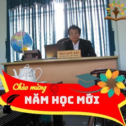 Trần Quốc Bảo