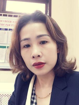 Trần Thị Phương Lân
