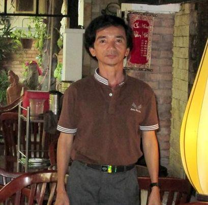 Trương Công Trường